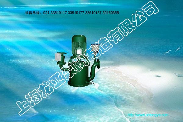 WFB无密封清水泵,自控自吸清水泵